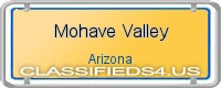 Mohave Valley board